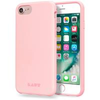 Laut HUEX Pastel for iPhone 7 - Candy لاوت کیس آیفون مدل HUEX Pastel مخصوص آیفون 7 - صورتی