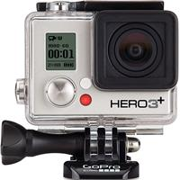 GoPro Hero3+ Silver Edition Action Camera گو پرو دوربین فیلم برداری ورزشی گوپرو Hero3+ Silver Edition Action Camera
