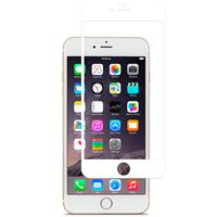 Moshi iVisor Glass for iPhone 6 Plus and 6s Plus - White موشی آی ویزور گلس مخصوص آیفون 6 پلاس و 6s پلاس - سفید