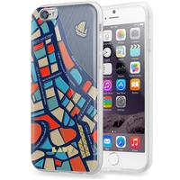 Laut NOMAD For iPhone 6 Plus and iPhone 6s Plus - Hong Kong لاوت - نماد مخصوص آیفون 6 پلاس و 6s پلاس - هنگ کنگ
