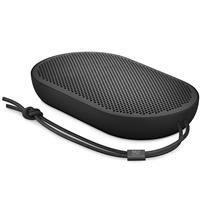 Speaker Bang and Olufsen Beoplay P2 Portable splash and dust resistant Bluetooth speaker - Black اسپیکر بنگ اند آلفسن پرتابل بلوتوث مدل Beoplay P2 Portable مشکی