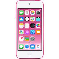 iPod Touch 6th Generation 64GB Pink آیپاد تاچ نسل ششم 64 گیگابایت صورتی